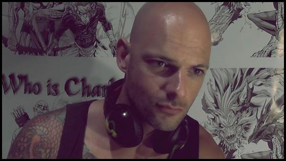 Author Marcus Alexander 2013 Baldie Headphones 560px X 315px