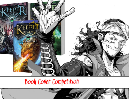 Book Cover Competition Spring 2015