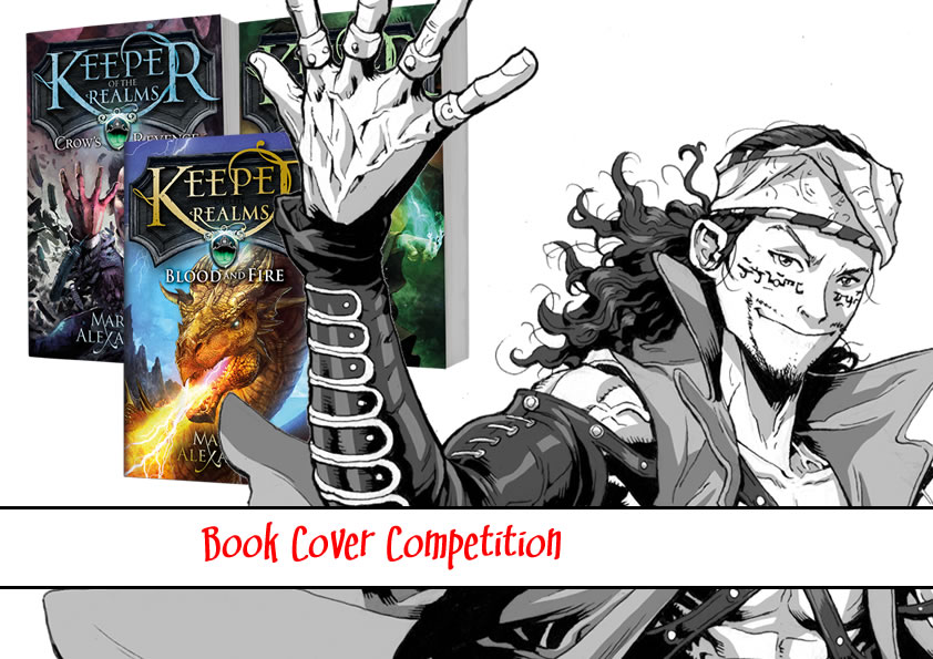 Book Cover Competition ~ Book cover competition spring whoischarliekeeper